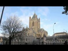 Dublin, Ireland Travel Guide - Top 10 Must-See Attractions - YouTube