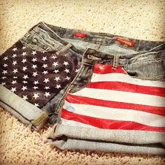 Diy jeans, Jean shorts and Jeans on Pinterest