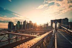 New York sunset  #ArlenViaggi