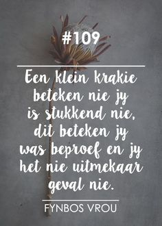 Afrikaans, My Land, Letter Board, Wise Words, Hilarious, Motivation, Quotes, Type 3, South Africa