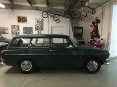 Retro Vintage, Retro Cars, Gallery Wall, Cool Stuff, Home Decor, Antique Cars, Vehicles, Interior Design, Home Interior Design