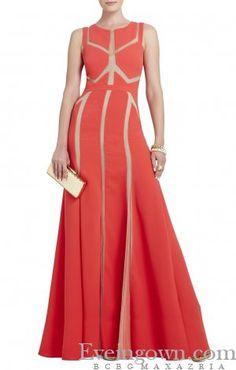 1f3f85c3ad4 Bcbg Red Max Azria Imogen Tulle Insert Gown Bcbg Dresses, Cheap Dresses, Bcbgmaxazria  Dresses