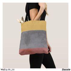 Wall Tote Bag #walls #tote #bags