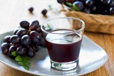Os 6 Benefícios do Suco de Uva Para Saúde