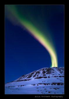 Beam me up Scotty  Norway