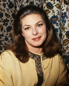 Ingrid Bergman 50 years old  by Caliana, via Flickr