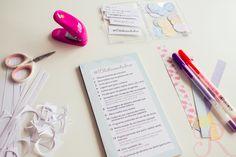 15 listas outubro já vai comerçar! Veja aqui o que eu vou usar para fazer as listas!   desafio filofax personal papel cartao refil de agenda fichário imprimível