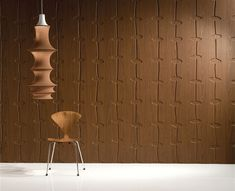 Amazing Wood Wall Covering Ideas For Amazing Home Interior Interior Walls, Interior Design, Interior Ideas, Rural House, Decorative Wall Panels, Wall Patterns, Wall Treatments, Wall Wallpaper, Wood Wall