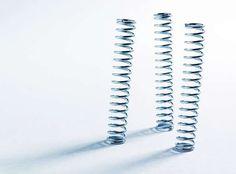 Pen springs. - Laurent Hamels/Getty Images