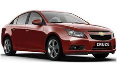 New Chevrolet Cruze Philippines