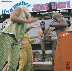 ジェームス・ブラウン、名盤/レア盤が1000円で   James Brown   BARKS音楽ニュース