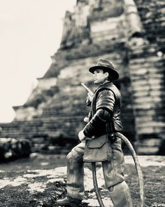 """PART 16. """"I wish we could blame history for that vandalism, Palo,"""" answered Dr Jones. ⠀⠀⠀⠀⠀⠀⠀⠀⠀ """"But what you see are the consequences of our modern greedy world. To be fair, it was always like that.   Read the full story on my Instagram😉 To be continued...⠀⠀ . #actionfigure #actionfigures #toys #figures #figuretoy #figurine #toysphoto  #actionfigurephoto #actionfigurephotography #actionfigurephotos #diorama #indianajones #advanture #trip #ayutthaya #ayutthayathailand #ayutthayatemple Awesome Toys, Cool Toys, Ayutthaya Thailand, Figure Photography, Indiana Jones, King Kong, Cool Cartoons, Plastic Models, Blame"""