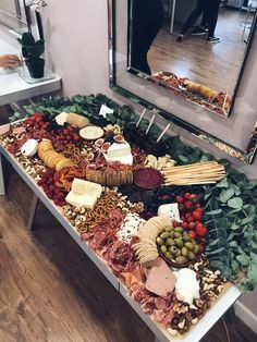 One of the finest providers of lavish grazing platters in Manchester to suit any occasion. Italian Food Near Me, Italian Food Restaurant, Breakfast Platter, Dessert Platter, Party Food Platters, Cheese Platters, Charcuterie Board Meats, Grazing Platter Ideas, Wooden Serving Platters