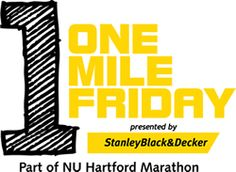One Mile Friday presented by Stanley Black & Decker Friday, October 10th
