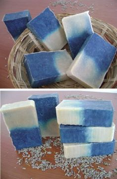 Homemade soap with Levander | The place where you craft your beauty..The place where you craft your beauty..