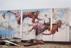 by Fintan Magee in Atlanta (LP)