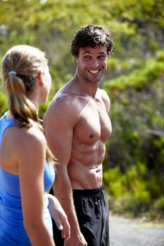 The Abs Workout for Runners - Diet Swaps