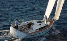 CRUISER 37 BY BAVARIA YACHTS | Popular Ships