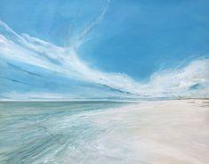 Seascapes - JANE SKINGLEY Seascape Paintings, Oil Painting Abstract, Texture Painting, Your Paintings, Painting Frames, Ocean Canvas, Canvas Wall Art, Canvas Prints, Coastal