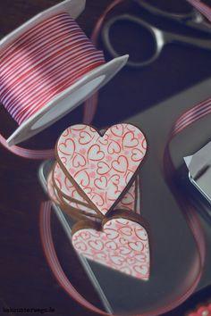 Valentine's Day Cookies  +++keksunterwegs.de+++