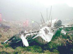 Malasia confirma la muerte de los dos pilotos militares de un Hawk 108 accidentado
