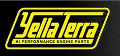 Free Sticker from Yella Terra