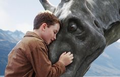 'The Water Horse: Legend of the Deep' - Movies About Kids Who Make Friends With Freaks & Monsters - Photos