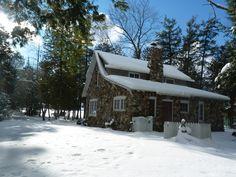 Sweet Stone Cottage on Lake Leelanau