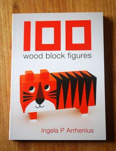 Book by Swedish illustrator Ingela P Arrhenius