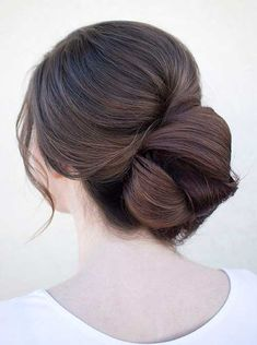 40+ Best Buns Hairstyles - Long Hairstyles 2015