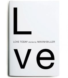 BARBARA DEWILDE, LOVE TODAY COVER: dewilde has a 25 year (and counting) career as a celebrated book & magazine designer but she recently went back to school to study interaction design.