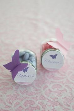 Hostess with the Mostess® - Butterfly party