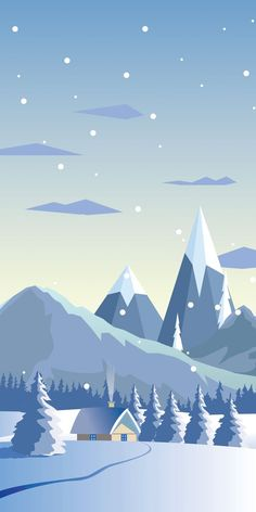Download Free Android Wallpaper Snow