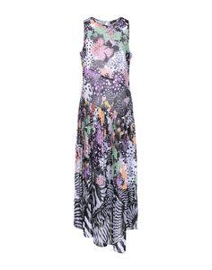 JUST CAVALLI Long dress. #justcavalli #cloth #
