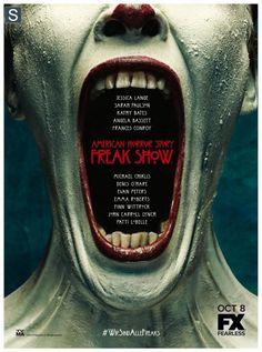 American Horror Story: Freak Show ⌠ Season 4