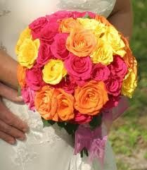 love the roses and colors but needs more depth color wise