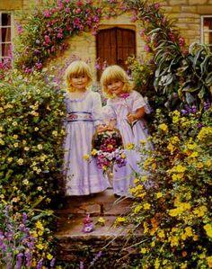 Enfants de Sandra Kuck