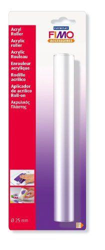 Staedtler 8700 05 - Fimo accessoires Acryl-Roller, 25 mm Staedtler http://www.amazon.de/dp/B000PUJD5S/ref=cm_sw_r_pi_dp_6ExDwb186GP5X