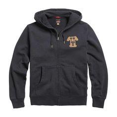 Triumph Shift Zip Hoodie - Black Triumph Motorcycle Clothing, Motorcycle Outfit, Triumph Motorcycles, Hooded Sweatshirts, Hoodies, Zip Hoodie, Black Sweaters, Black Hoodie, Hooded Jacket