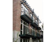 urban loft exterior design and | Urban Lofts Seattle