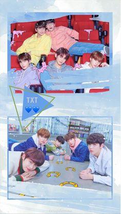 Kpop Wallpaper, Lock Screen Wallpaper, K Pop, Kai, Txt Magic, Fandom, Fan Art, The Dream, Amazing Quotes