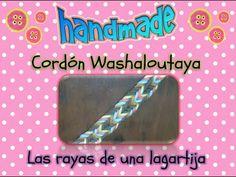 HandMade: Cordón Wayuu washaloutaya Finger Weaving, Loom Weaving, Lucet, Silent Auction, Tapestry Crochet, Crochet Purses, Bag Making, Tabata, Dog Tag Necklace