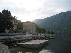 Montenegro again