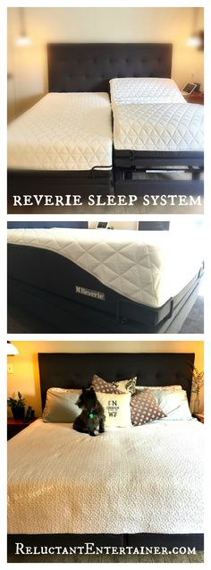 Reverie Sleep System