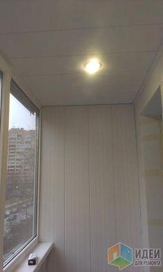 балкон, утепление балкона своими руками, как утеплить балкон самому Garage Doors, Windows, Outdoor Decor, Home Decor, Homemade Home Decor, Decoration Home, Window, Ramen, Interior Decorating