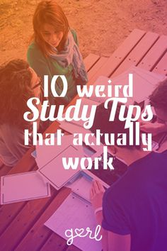 education - 10 Weird Study Tips That Actually Work School Study Tips, School Tips, Law School, High School, College Survival, University Life, Study Skills, Good Grades, Student Life