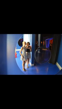 At Madame Tussauds in Hollywood Madame Tussauds, In Hollywood
