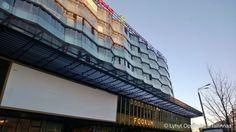 Norde Centrum Shopping Center, Centre, Shopping Mall