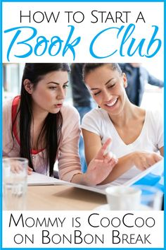 Like reading? Start your own book club with this easy guide on How To Start a Book Club.