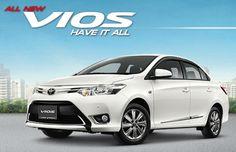 Toyota Vios 2014 2015 ราคา โตโยต้า วีออส ตารางราคาผ่อนดาวน์